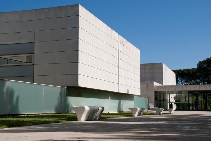 Universidad de Girona - Escuela Universitaria ERAM