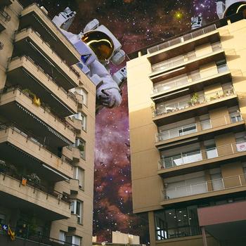 Un altre punt de vista de Girona