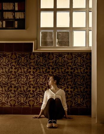 Galeria de fotos de Aina Kohler