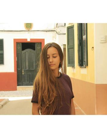 Galeria de fotos de Berta Cardona
