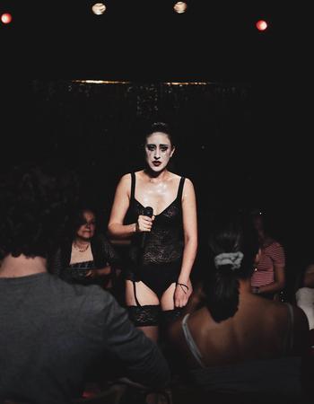 Galeria de fotos de Carla Coll