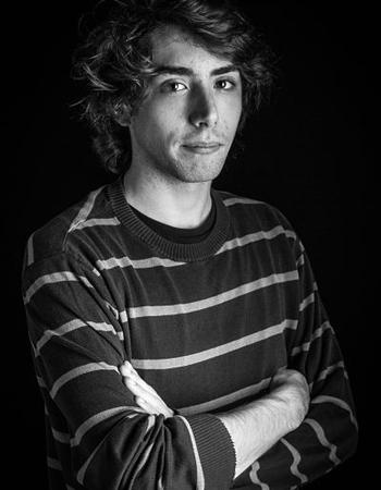 Galeria de fotos de Gerard Saliné