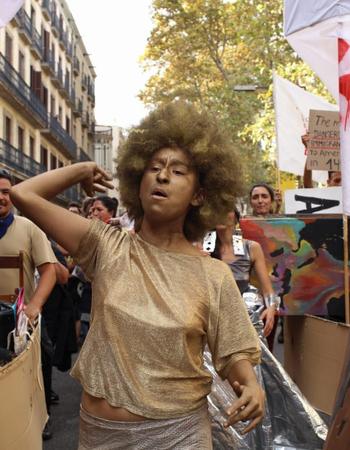 Galeria de fotos de Macarena Carolina Guevara