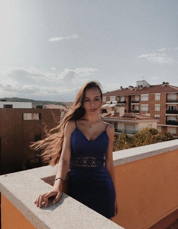 Galeria de fotos de Nadine Martínez
