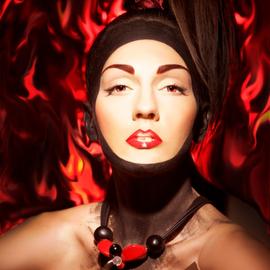 Foto del curs Maquillatge artístic