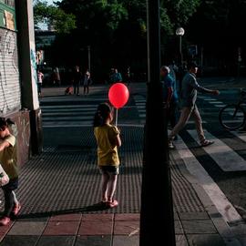 Foto del curs Fotografia urbana II: Anàlisi de treballs