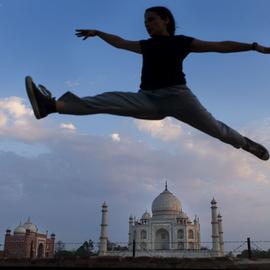 Foto del curs Fotografia de viatges