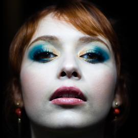 Foto del curs Maquillatge de cine i efectes especials