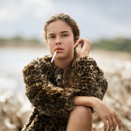 Foto del curs Retrato y moda en exteriores