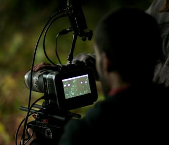 Foto de Comunicació Audiovisual (Realització, Producció i Postproducció)
