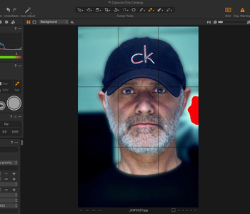 Foto de Capture One