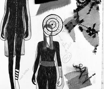 Foto de Definició del personatge a partir del vestuari