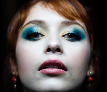 Foto de Maquillatge de cine i efectes especials