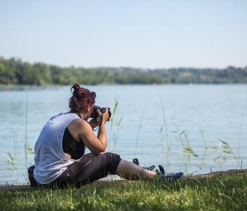 Foto de Curso de verano - Iniciación a la Fotografía