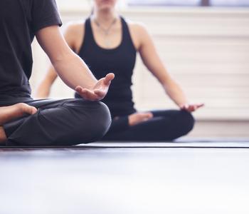Foto de Introducció al Ioga i la Meditació