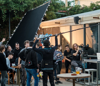 Foto de Cinematographic lighting techniques I