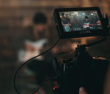 Foto de Producción y Realización de Video