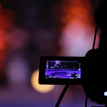 Foto del curs Realització en Directe per Streaming