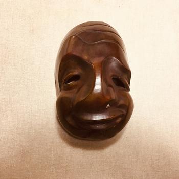 Foto del curs Máscaras expresivas