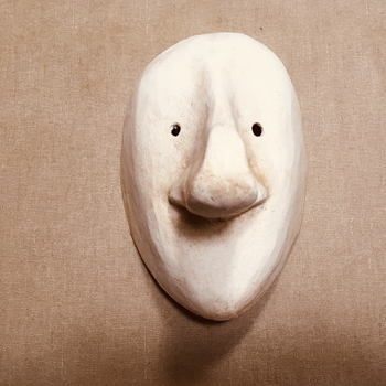 Foto del curs Máscaras larvarias
