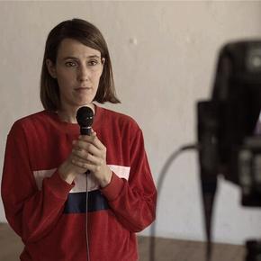 """María García Vera protagonista de """"Los Campos magnéticos"""" que se estrenará en D'A FILM FESTIVAL"""