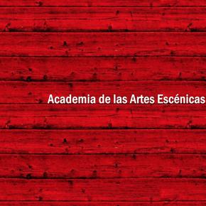 Carolina Martínez ingressa com a membre a l'Acadèmia de las Artes Escénicas de España