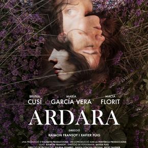 """""""Ardara"""", el último trabajo de María García Vera"""