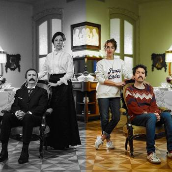 Estreno de 'La mmorta' de Pompeu Crehuet de Marc Crehuet en la Sala Beckett
