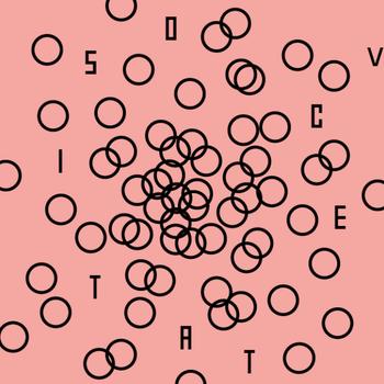 Genís Carreras ha realitzat la imatge gràfica del festival de filosofia Barcelona Pensa 2019