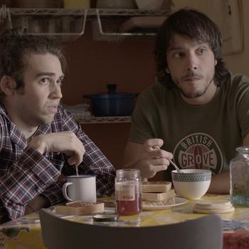 """El cortometraje """"Com a casa"""", finalista del VI Showcase de Pilotos de Ficción"""