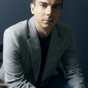 Alberto Conejero guanya el Premio Nacional de Literatura Dramática