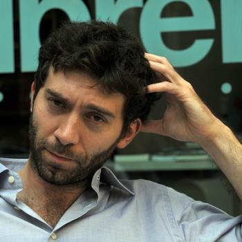 Davide Carnevali se incorpora en el Grado en Artes Escénicas