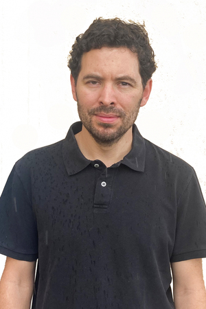 Mateo Joaquin