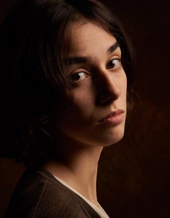 Inés García-Pertierra