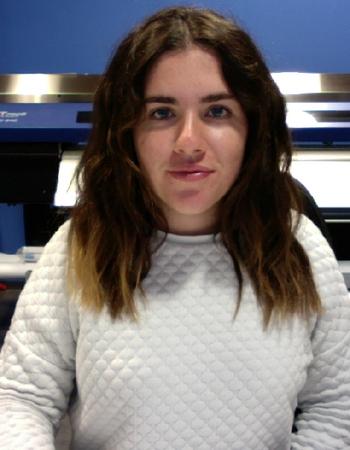 Alexandra  González