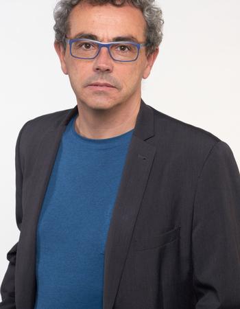 Jordi Ribot