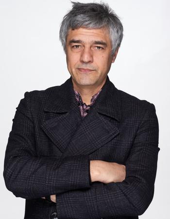 José Luis  Corazón