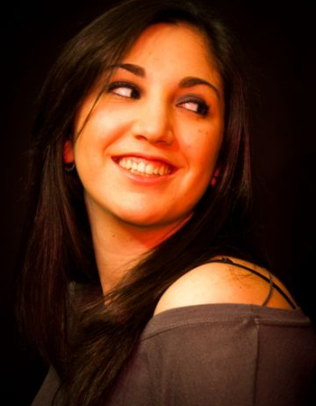 Sara Vicente