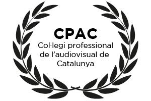 Colegio profesional del audiovisual de Cataluña