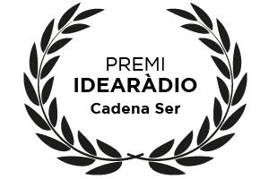 Premi IdeaRàdio 2018