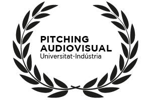 Pitching Audiovisual Universitat-Indústria