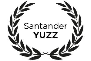 Santander YUZZ