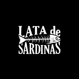 """""""Lata de sardinas"""" - EU ERAM"""