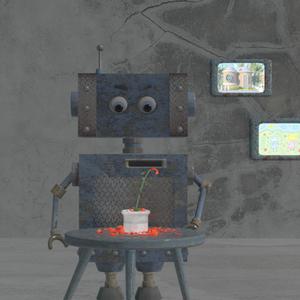 Disconnect, L'evolució de l'art i la tecnologia en el cinema d'animació - EU ERAM