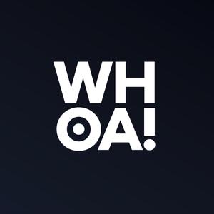 WHOA! - EU ERAM