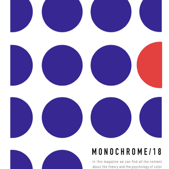 Monochrome - Revista