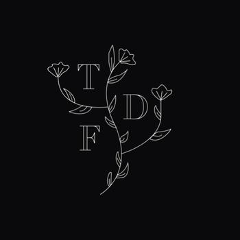 Temps de flors - Identitat visual