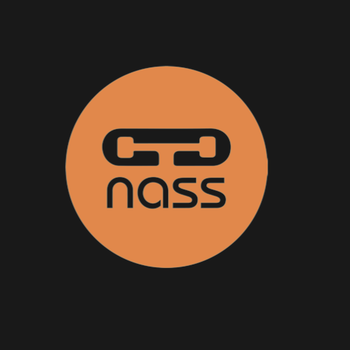 Nass - Identitat visual