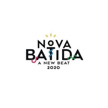 Nova Batida - Identitat visual