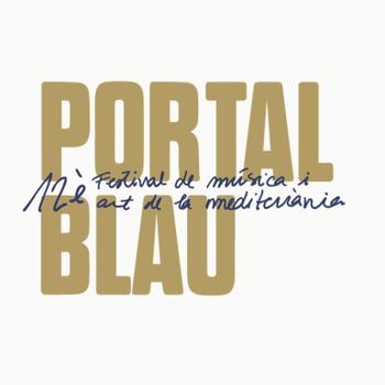 Portal Blau - Identitat visual